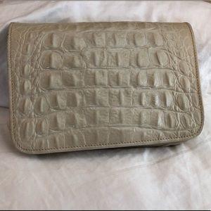 Brahmin vintage handbag/crossbody